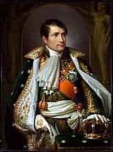 Andrea Appiani - Napoleone I° Bonaparte.