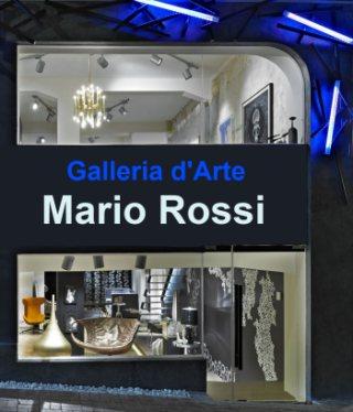Galleria d'Arte - Esterno